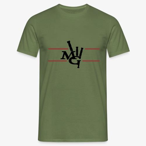 MG Reeds Merchandise - Men's T-Shirt