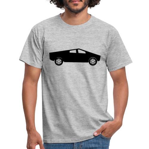 cybertruck tesla - T-shirt Homme