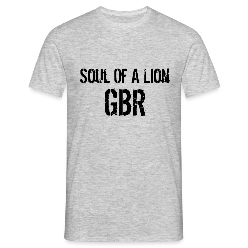 gbuwh3 - Men's T-Shirt