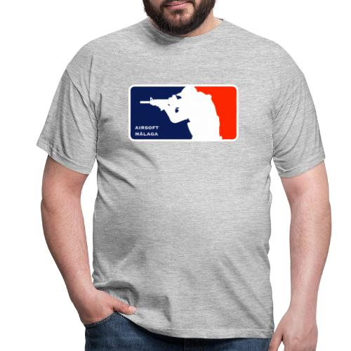AIRSOFT MALAGA - Camiseta hombre