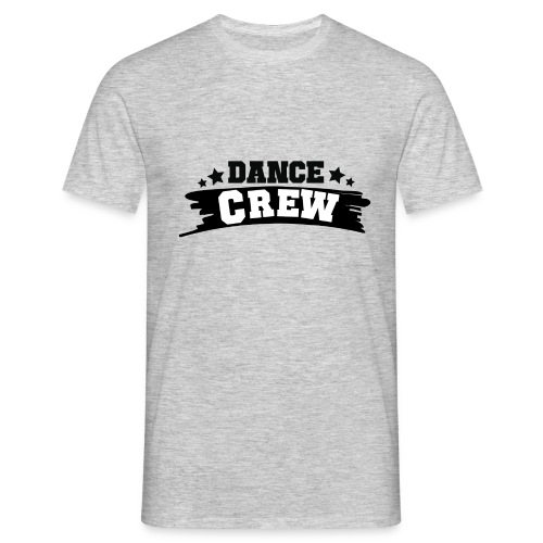 Tshit_Dance_Crew by Lattapon - Herre-T-shirt