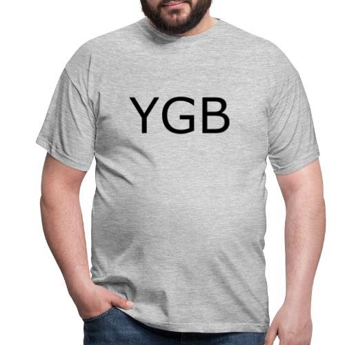 YGB - Men's T-Shirt