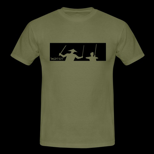 Ronin - Männer T-Shirt