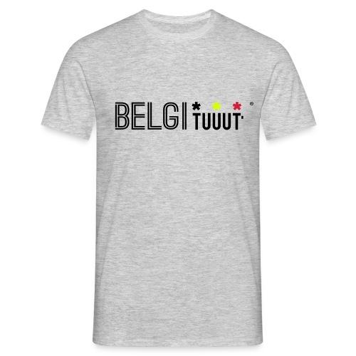 belgituuut - T-shirt Homme