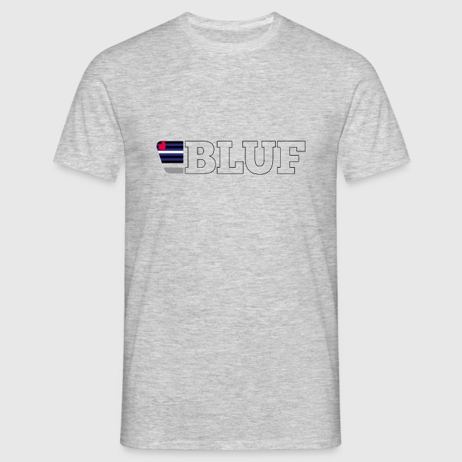 BLUF Leather Pride 2020