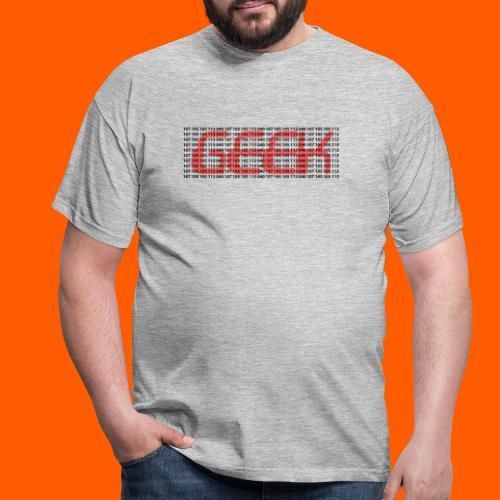 GEEK Octal - T-shirt Homme