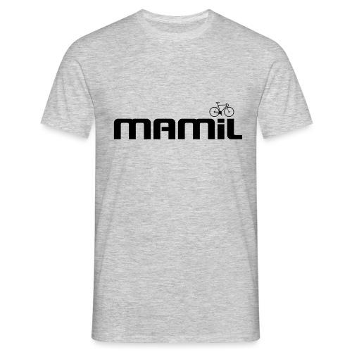 mamil1 - Men's T-Shirt