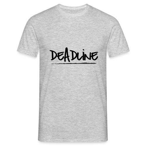 Deadline #2 Festival T Shirt - Männer T-Shirt