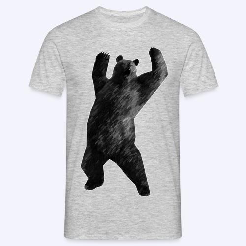 Projekt2 png - Men's T-Shirt