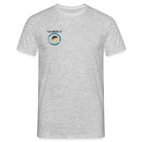 LOG3 png - T-shirt Homme
