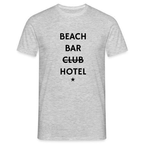 Nightlife - Men's T-Shirt