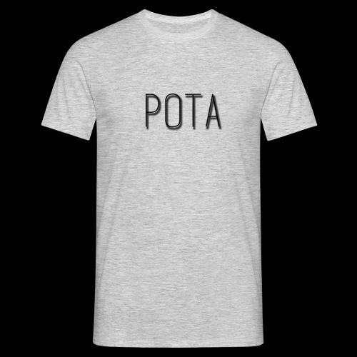 pota2 - Maglietta da uomo