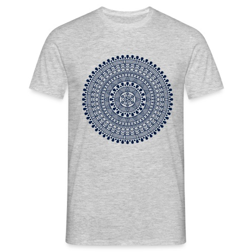 isoterik - Männer T-Shirt