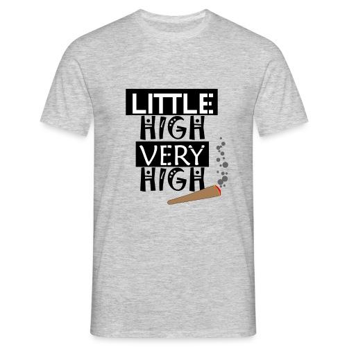Very High - Camiseta hombre