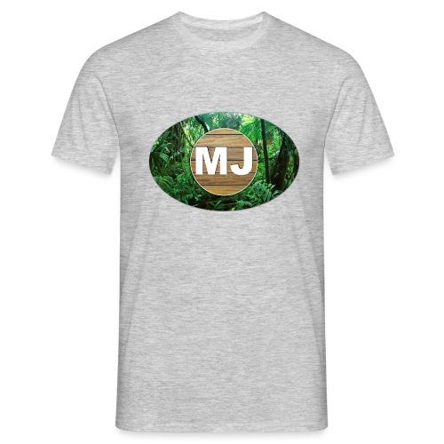 MrJuls Logo - Männer T-Shirt