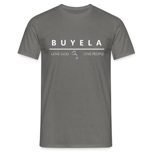 Buyela - Männer T-Shirt