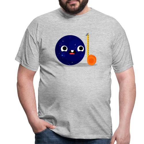T-shirt homme TAILLE UNIVERS - T-shirt Homme