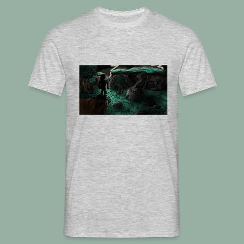 The EXPLORER - T-shirt Homme