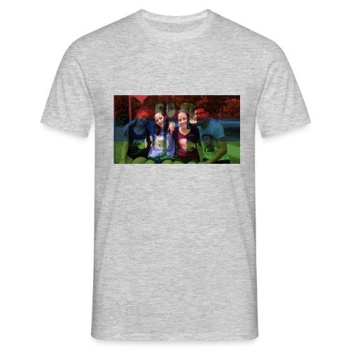 PV-Bike Trip Propaganda - Männer T-Shirt