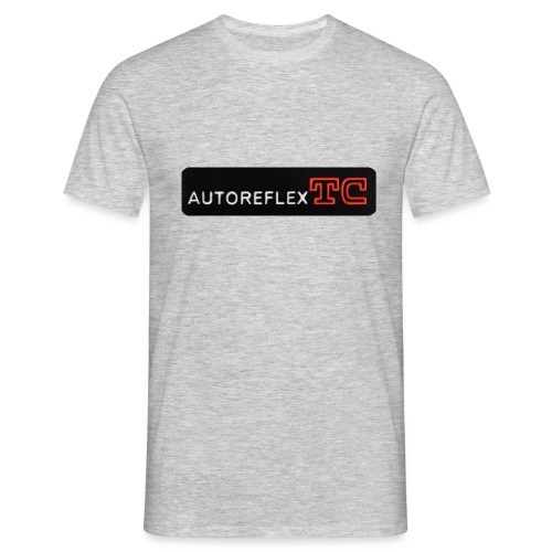 Autoreflex TC - Maglietta da uomo