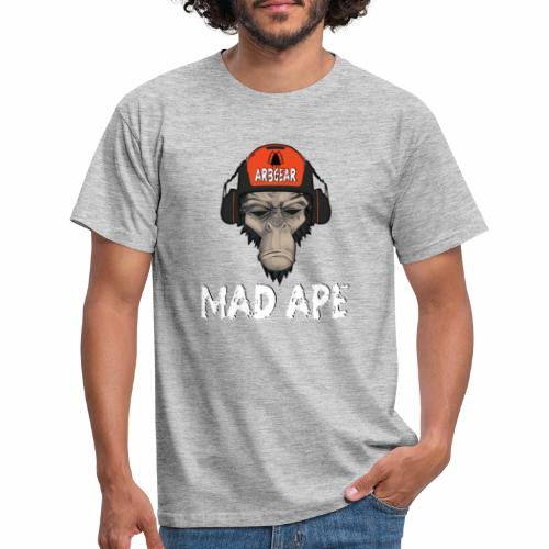 Mad Ape Collection - Men's T-Shirt