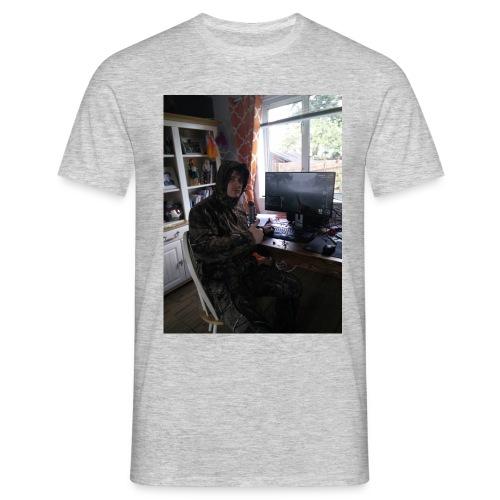 FISHING - Men's T-Shirt