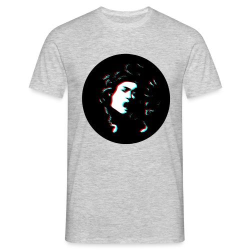 medusa_def_3 - Maglietta da uomo