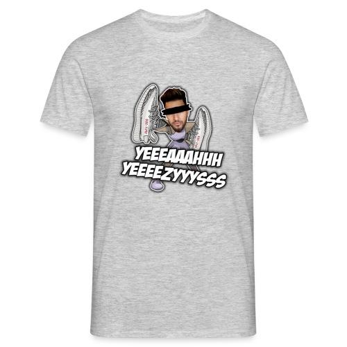 Yeah Yeezys! - Männer T-Shirt