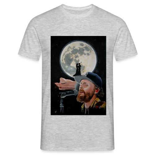 Chiaro di Luna - Maglietta da uomo