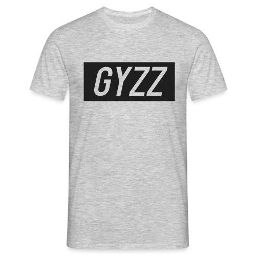 Gyzz - Herre-T-shirt