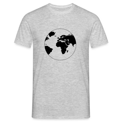 ERDE - Männer T-Shirt