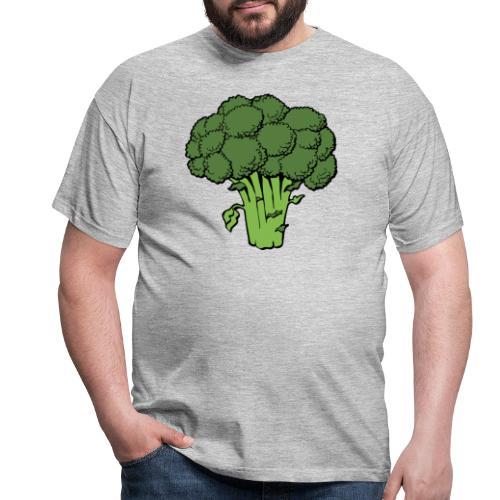 broccoli 40295 1280 - Männer T-Shirt