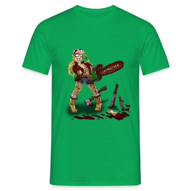 Chainsaw Girl - Classic Women's T-shirt
