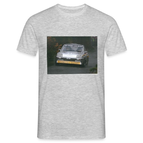 SKMBT_C224e17081911430_00 - Men's T-Shirt