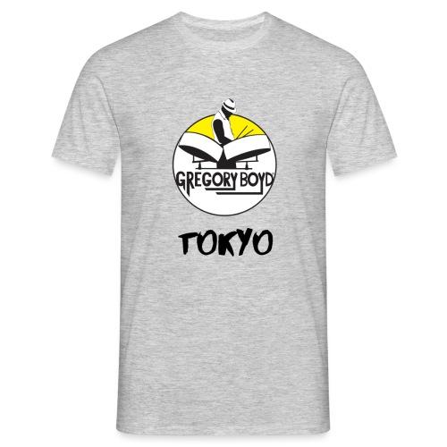 Tokyo Urban Island Gear - Herre-T-shirt