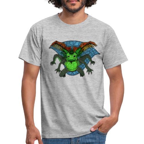 191213 umatodo color - Camiseta hombre