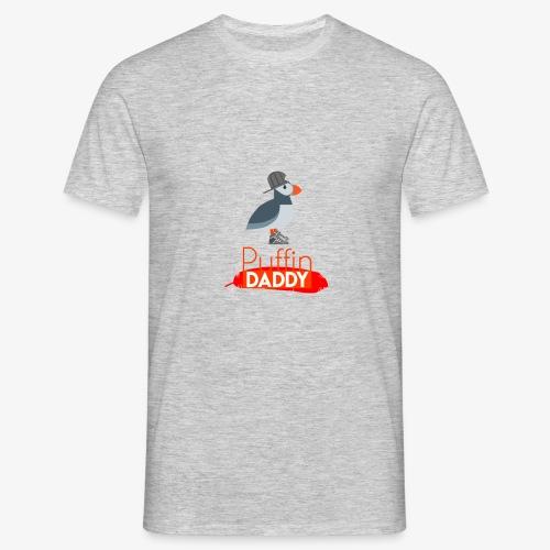 puffin - Camiseta hombre