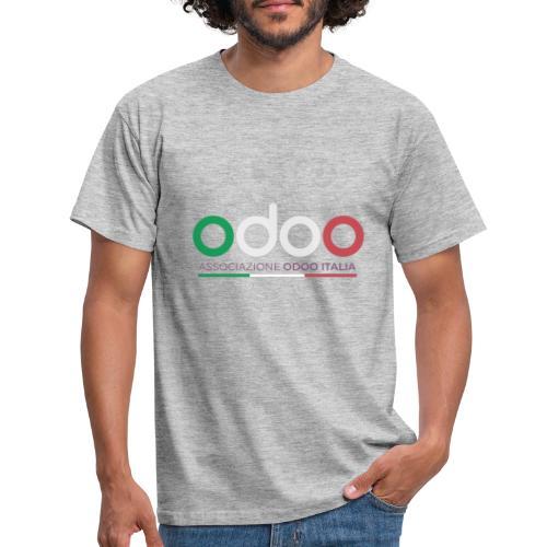 Associazione Odoo Italia - Maglietta da uomo