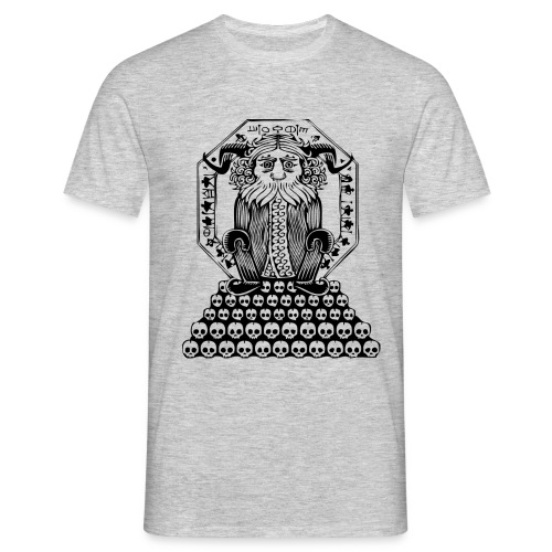 Joulupukki - Men's T-Shirt