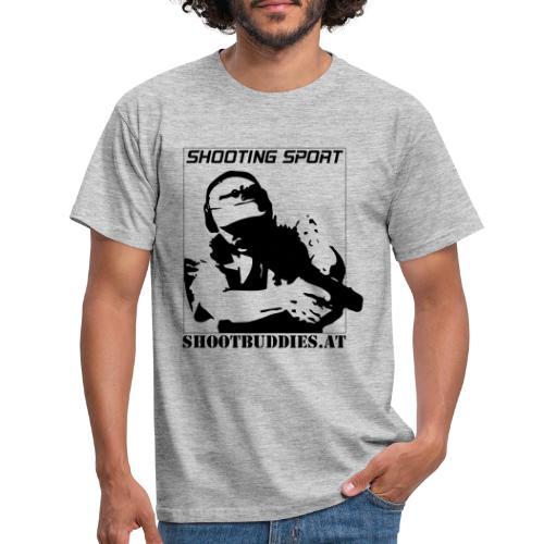 shooter1 - Männer T-Shirt