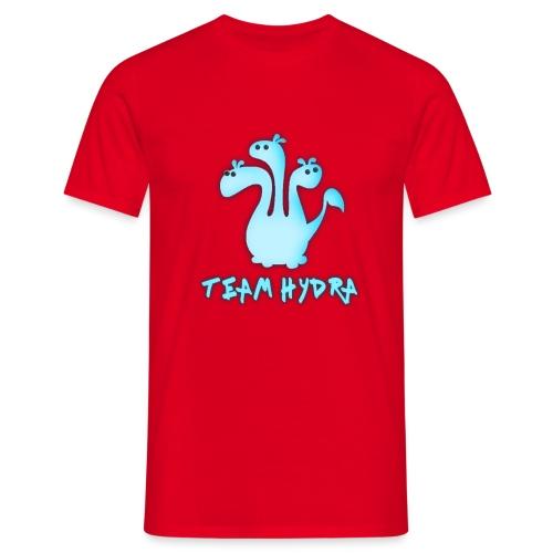 Team Hydra - T-shirt herr