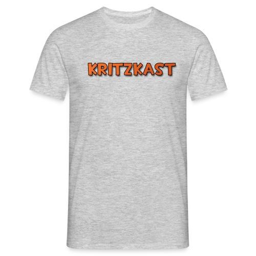 text 2000x400 - Men's T-Shirt