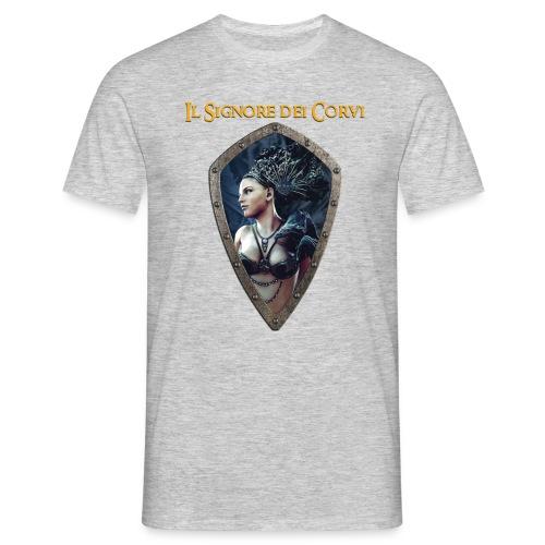 Signora dei Draghi - Maglietta da uomo