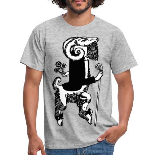 Dr Rambloom - Men's T-Shirt