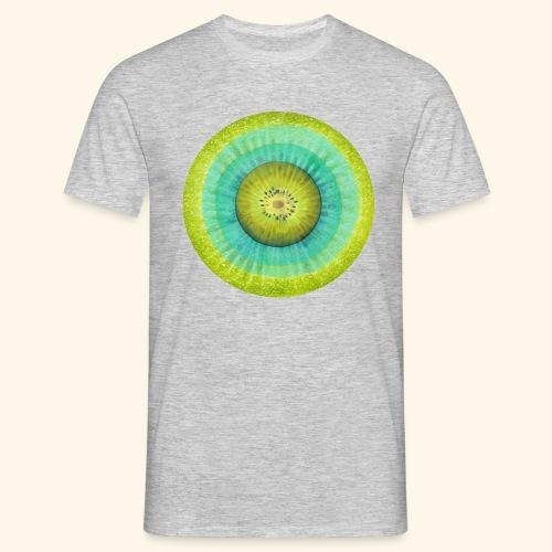 kiwi🥝🥝🥝 - Mannen T-shirt