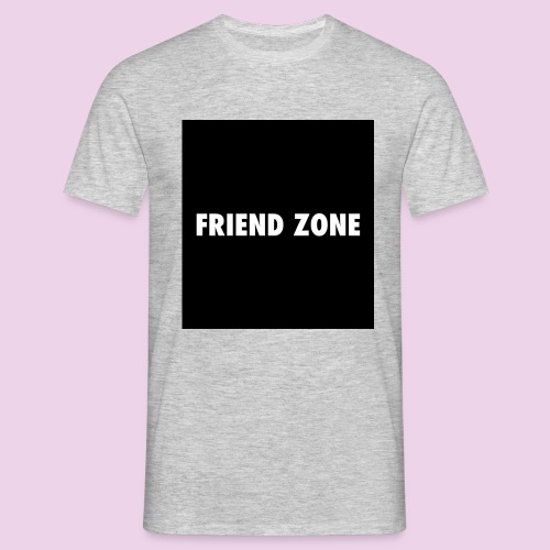 FRIEND ZONE - T-shirt Homme