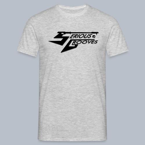 PT s SG BLACK - Men's T-Shirt