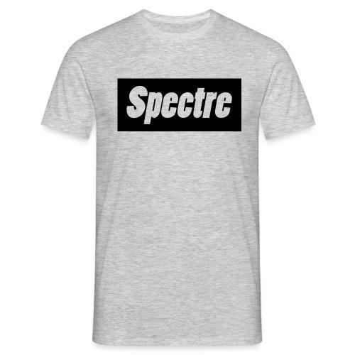 Spectre 001 - Men's T-Shirt
