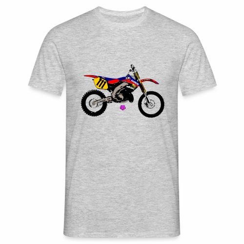 EVERTS 500 - Maglietta da uomo