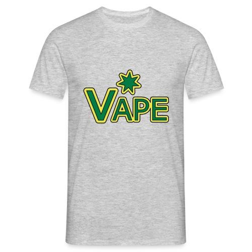 tshirt vape 4 exp - T-shirt Homme